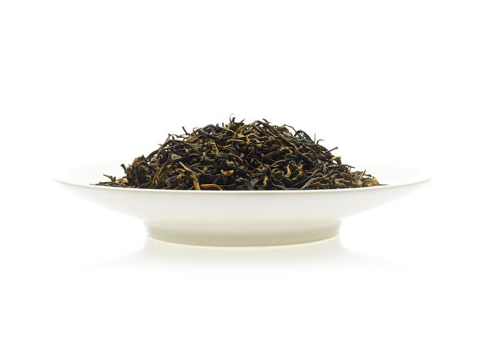 嚴選武夷紅茶