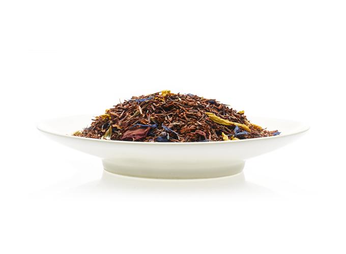 南非花草茶