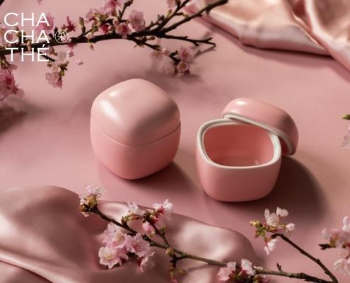 藏鳴〉粉紅