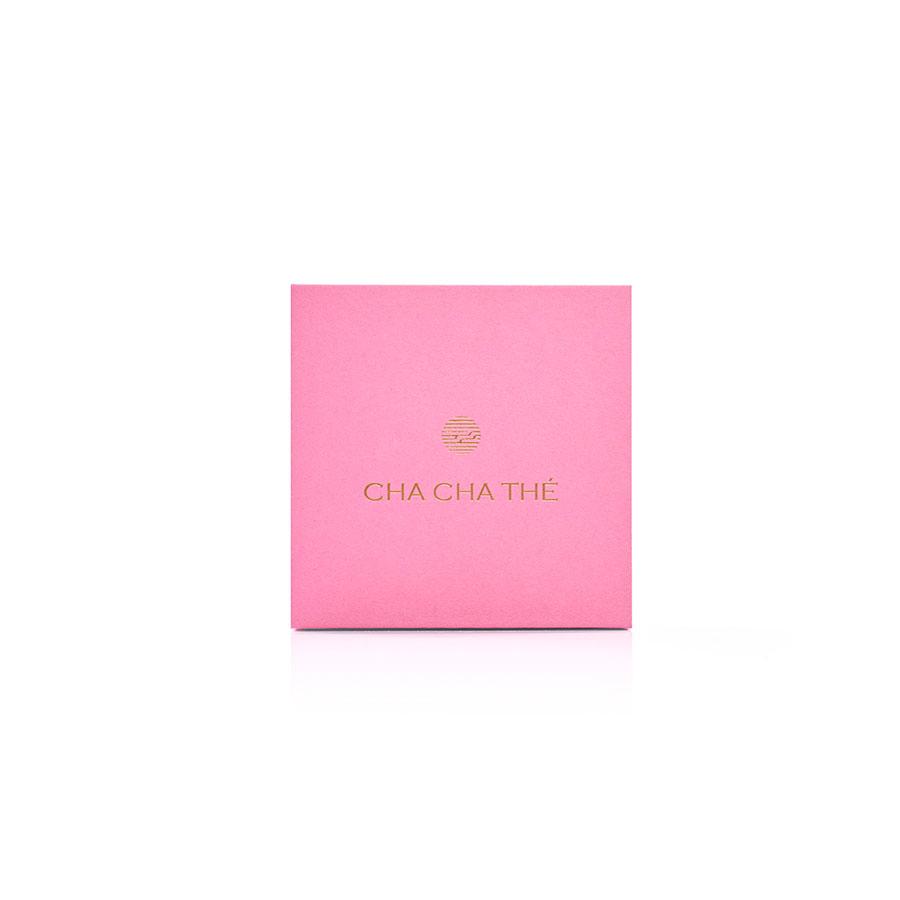 光羽/ 黃金糖專屬禮盒/6入粉色