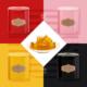 懷芳-蜂蜜燕窩黃金糖