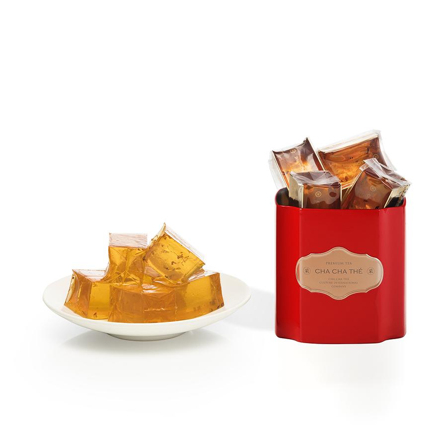 唯馨-黃金糖4入/紅