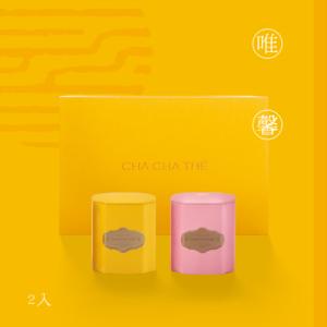 唯馨二入-綜合土鳳梨酥/牛軋糖