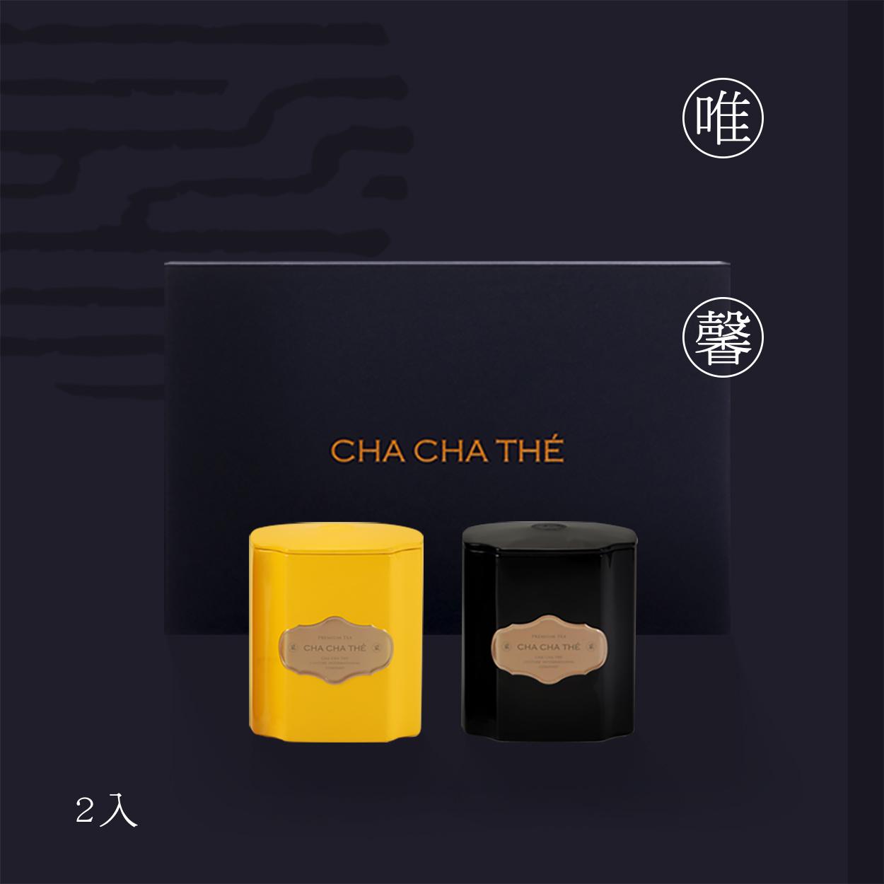 唯馨二入-綜合土鳳梨酥/黃金糖
