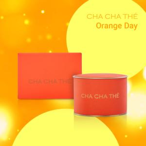 Orange day-裁雲