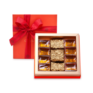 橘盒-set