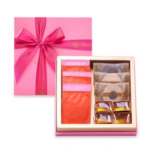 母親節-光羽-粉盒