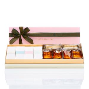 墨白-綜合茶點禮盒